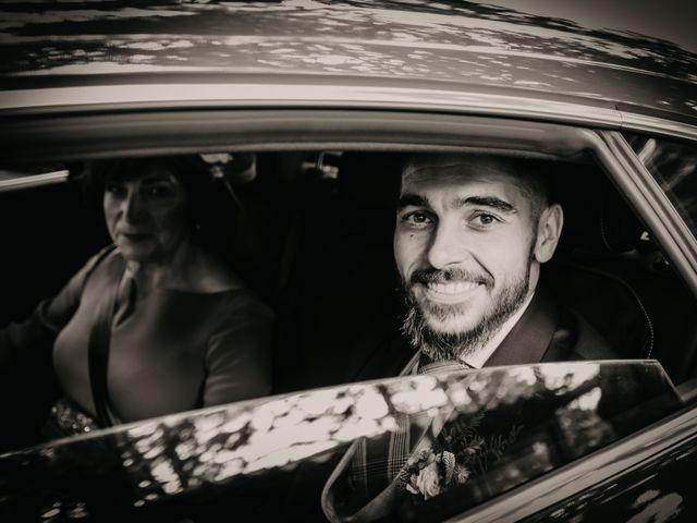 La boda de Álvaro y Ara en Alalpardo, Madrid 63