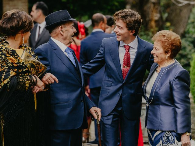 La boda de Álvaro y Ara en Alalpardo, Madrid 66