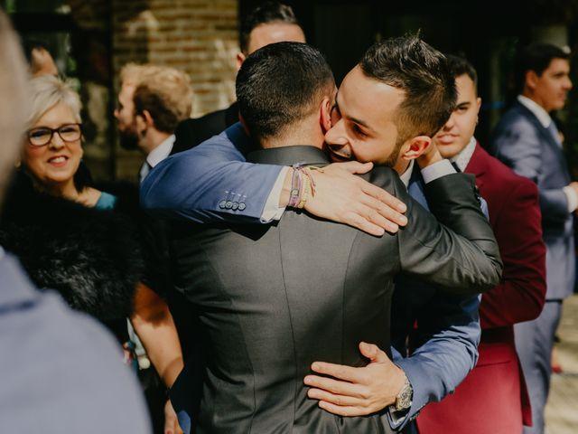 La boda de Álvaro y Ara en Alalpardo, Madrid 67