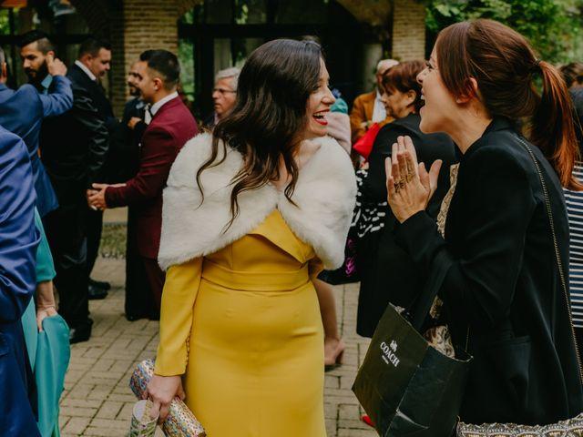 La boda de Álvaro y Ara en Alalpardo, Madrid 68