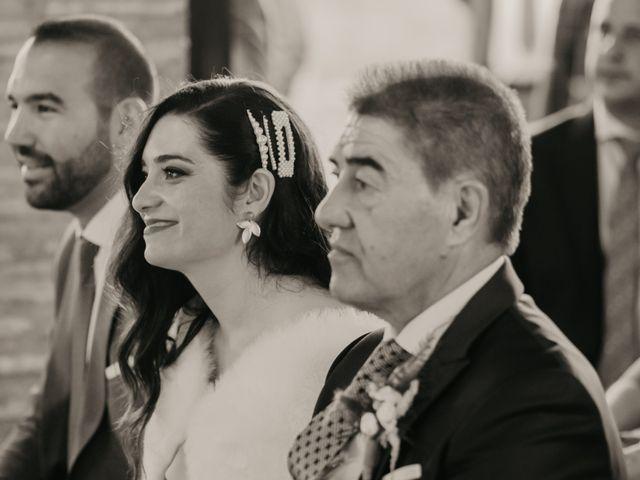 La boda de Álvaro y Ara en Alalpardo, Madrid 79