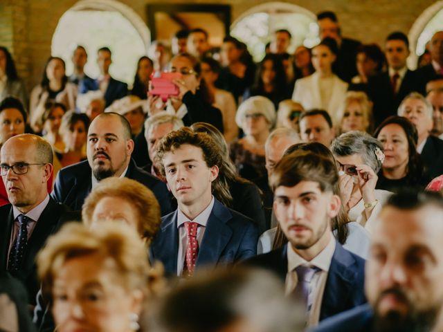La boda de Álvaro y Ara en Alalpardo, Madrid 85