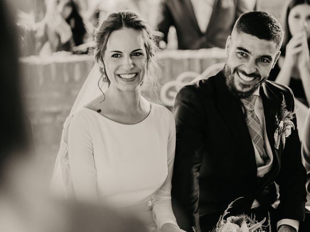 La boda de Álvaro y Ara en Alalpardo, Madrid 86