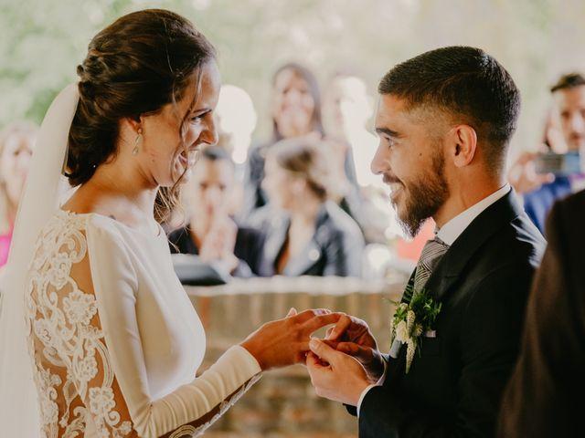 La boda de Álvaro y Ara en Alalpardo, Madrid 92