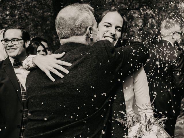 La boda de Álvaro y Ara en Alalpardo, Madrid 98