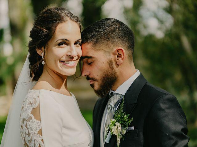 La boda de Álvaro y Ara en Alalpardo, Madrid 106