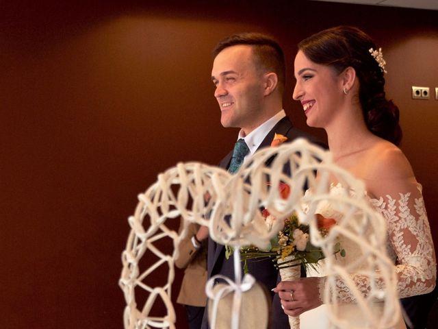 La boda de Alejandro y Estefania en Elx/elche, Alicante 3
