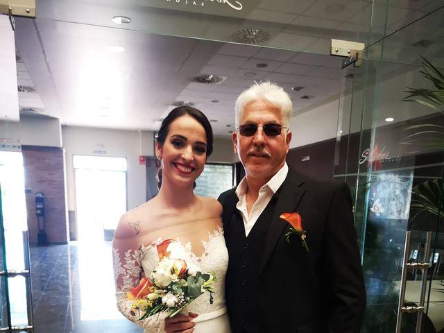 La boda de Alejandro y Estefania en Elx/elche, Alicante 6
