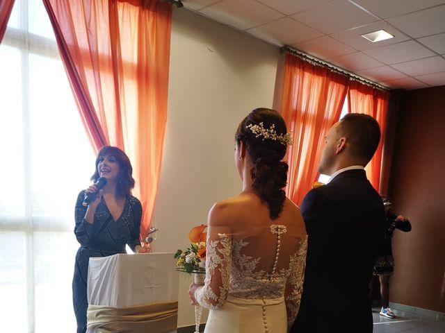 La boda de Alejandro y Estefania en Elx/elche, Alicante 7