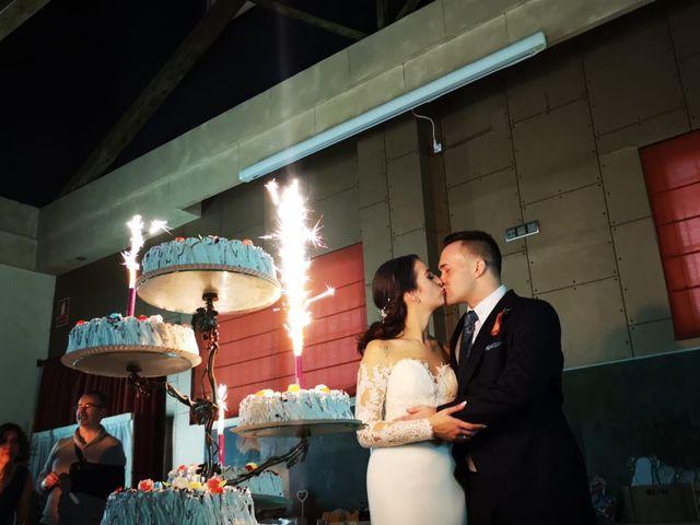 La boda de Alejandro y Estefania en Elx/elche, Alicante 8