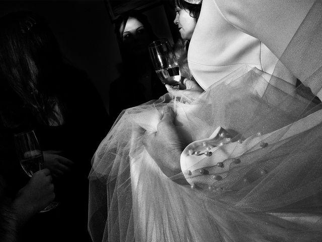 La boda de Enrique y Inma en El Puig, Valencia 15