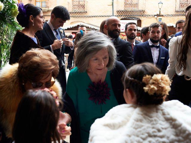 La boda de Enrique y Inma en El Puig, Valencia 19