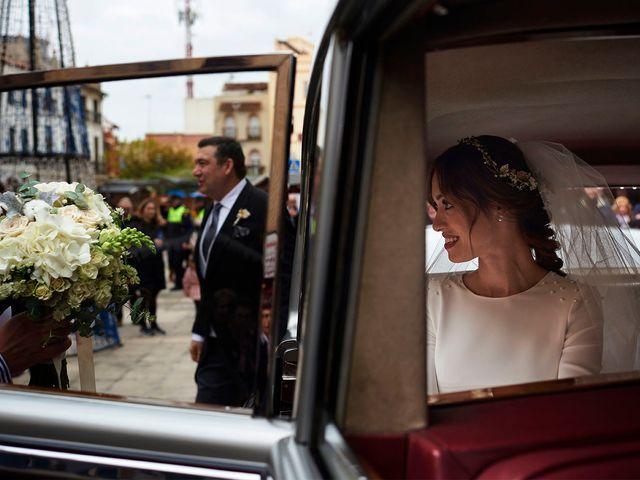 La boda de Enrique y Inma en El Puig, Valencia 21