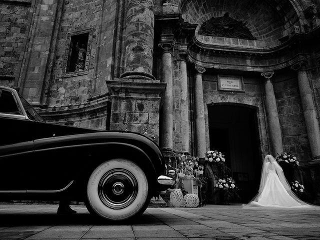 La boda de Enrique y Inma en El Puig, Valencia 22