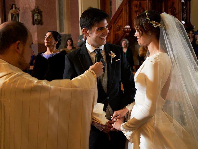 La boda de Enrique y Inma en El Puig, Valencia 24
