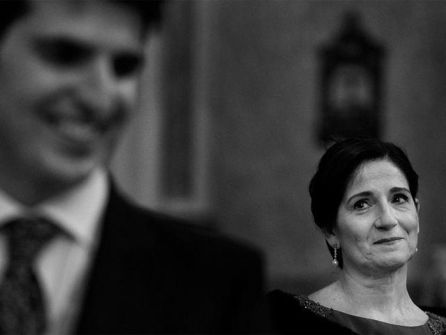 La boda de Enrique y Inma en El Puig, Valencia 25