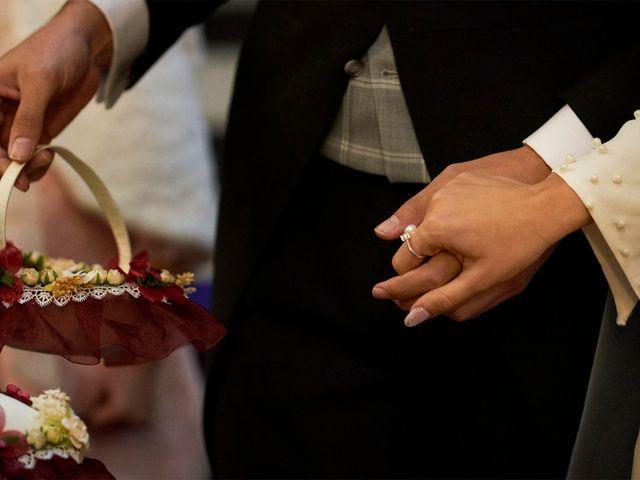 La boda de Enrique y Inma en El Puig, Valencia 26