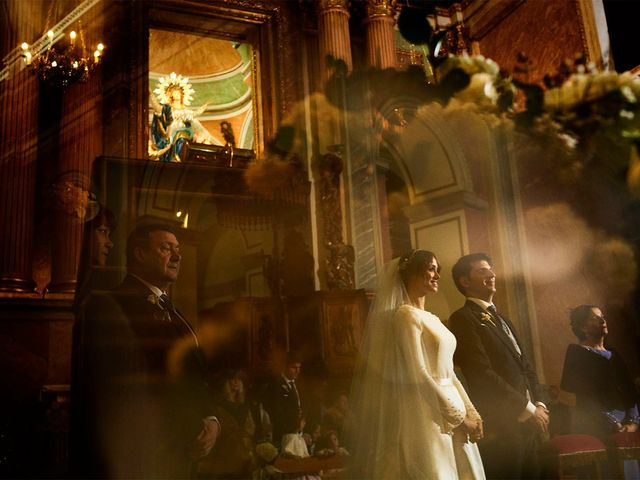 La boda de Enrique y Inma en El Puig, Valencia 27