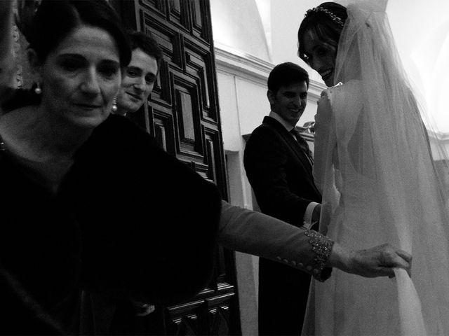 La boda de Enrique y Inma en El Puig, Valencia 29