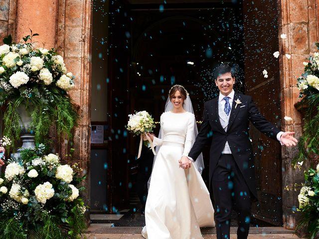 La boda de Enrique y Inma en El Puig, Valencia 31