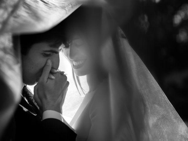 La boda de Enrique y Inma en El Puig, Valencia 36