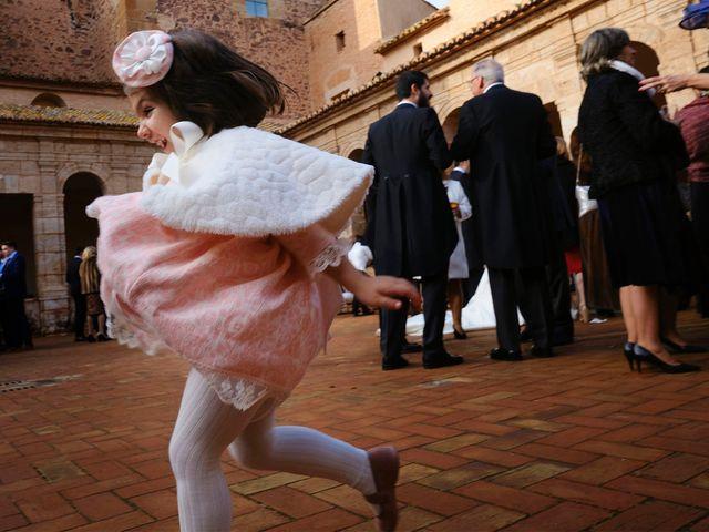 La boda de Enrique y Inma en El Puig, Valencia 39