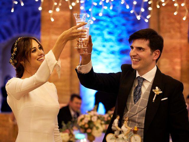 La boda de Enrique y Inma en El Puig, Valencia 42