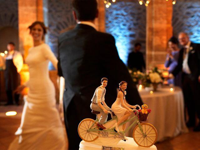La boda de Enrique y Inma en El Puig, Valencia 43