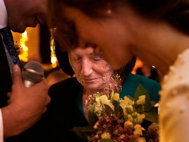 La boda de Enrique y Inma en El Puig, Valencia 46