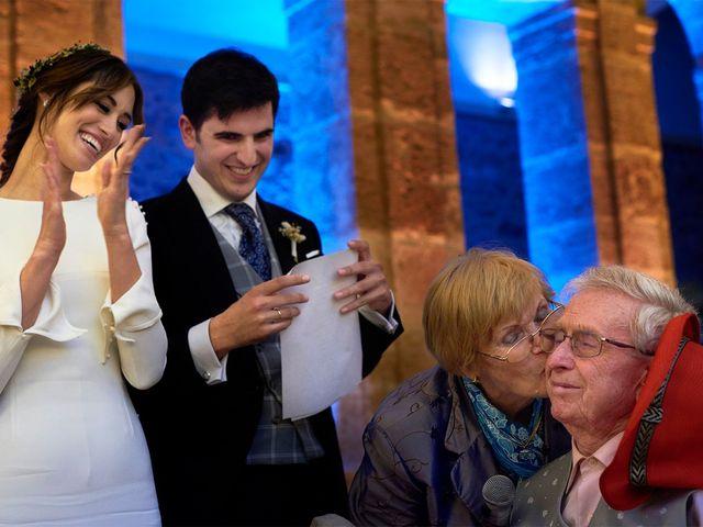 La boda de Enrique y Inma en El Puig, Valencia 47