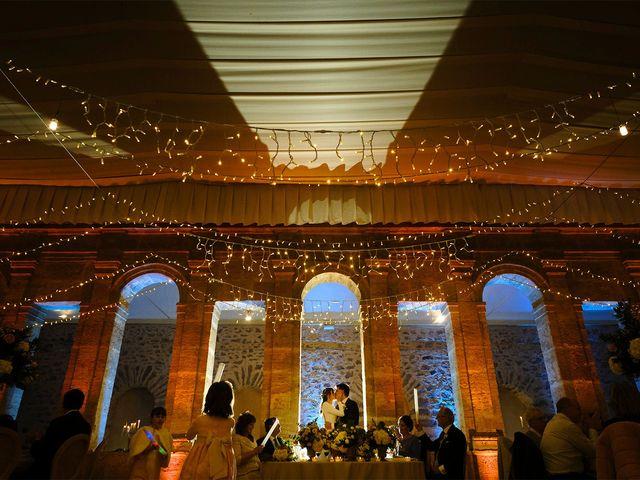 La boda de Enrique y Inma en El Puig, Valencia 48