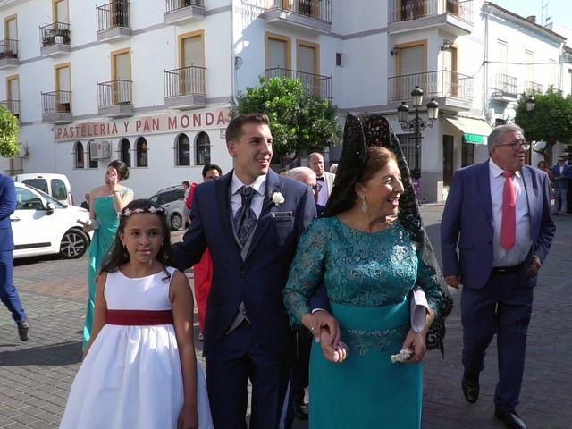 La boda de Adrián y Salud en Alhaurin De La Torre, Málaga 7