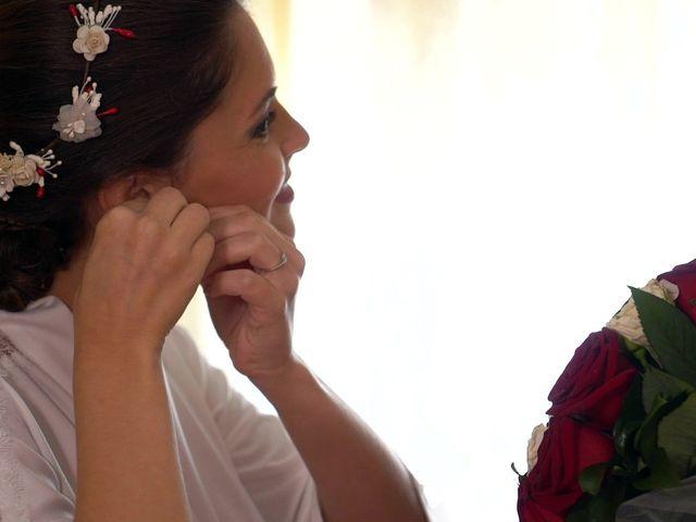 La boda de Adrián y Salud en Alhaurin De La Torre, Málaga 9