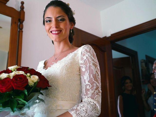 La boda de Adrián y Salud en Alhaurin De La Torre, Málaga 11