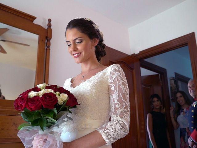 La boda de Adrián y Salud en Alhaurin De La Torre, Málaga 12