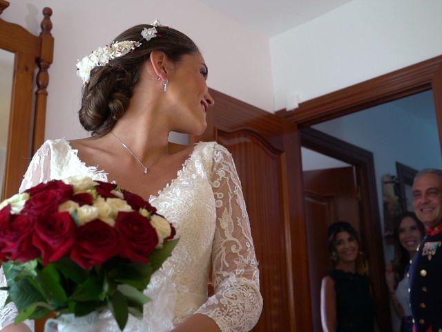 La boda de Adrián y Salud en Alhaurin De La Torre, Málaga 13