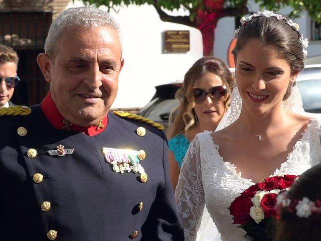 La boda de Adrián y Salud en Alhaurin De La Torre, Málaga 16
