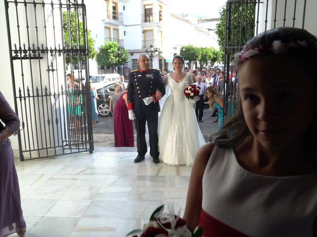 La boda de Adrián y Salud en Alhaurin De La Torre, Málaga 17