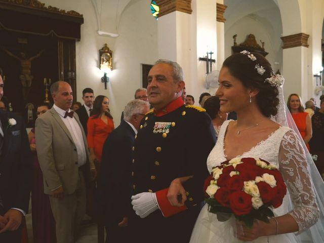 La boda de Adrián y Salud en Alhaurin De La Torre, Málaga 18