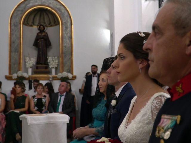 La boda de Adrián y Salud en Alhaurin De La Torre, Málaga 22