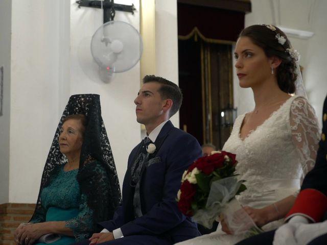La boda de Adrián y Salud en Alhaurin De La Torre, Málaga 23