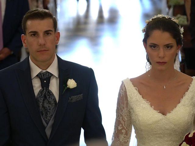La boda de Adrián y Salud en Alhaurin De La Torre, Málaga 25