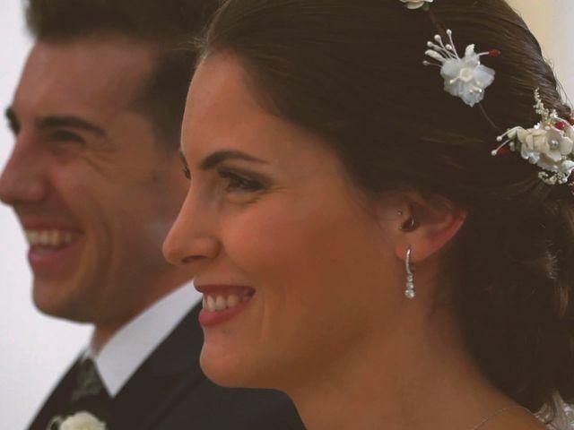 La boda de Adrián y Salud en Alhaurin De La Torre, Málaga 26