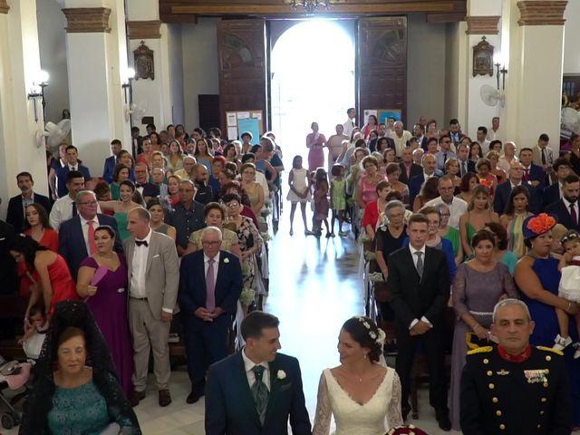 La boda de Adrián y Salud en Alhaurin De La Torre, Málaga 27