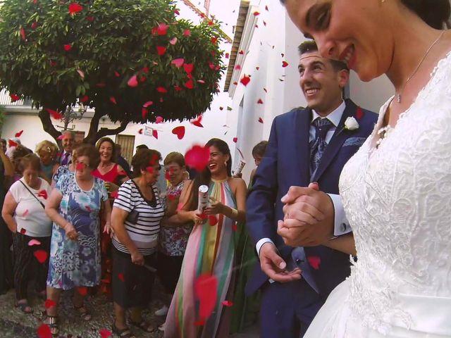 La boda de Adrián y Salud en Alhaurin De La Torre, Málaga 29