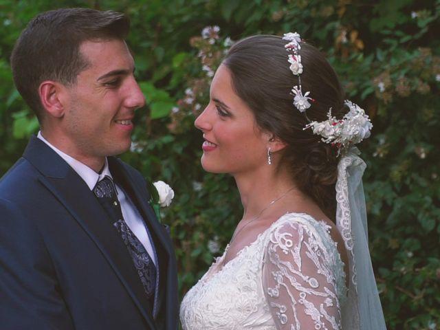 La boda de Adrián y Salud en Alhaurin De La Torre, Málaga 31