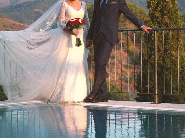 La boda de Adrián y Salud en Alhaurin De La Torre, Málaga 32