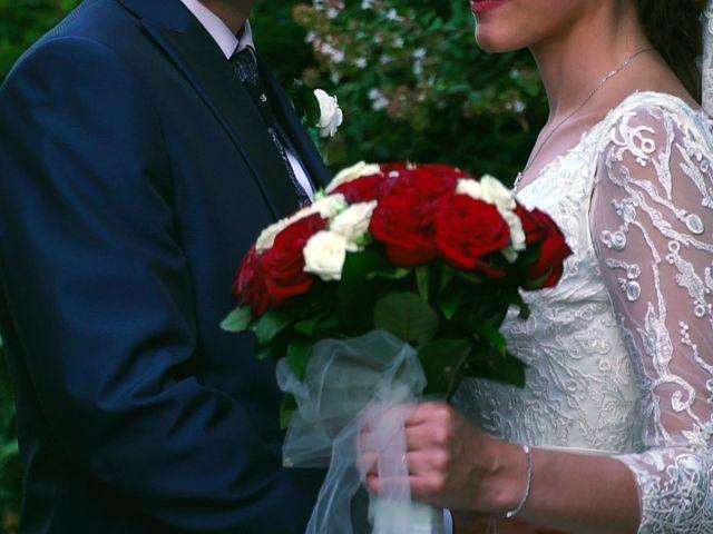 La boda de Adrián y Salud en Alhaurin De La Torre, Málaga 33