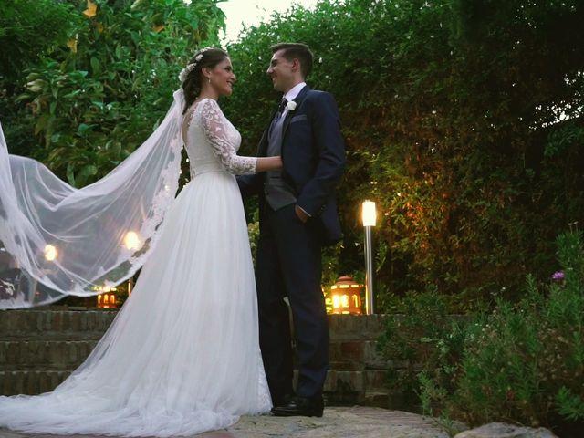 La boda de Adrián y Salud en Alhaurin De La Torre, Málaga 34