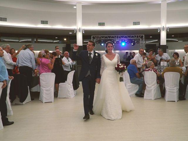 La boda de Adrián y Salud en Alhaurin De La Torre, Málaga 39